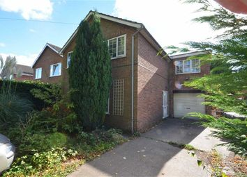 Thumbnail 4 bed detached house for sale in Hull Road, Cliffe, Selby