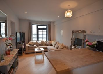 Thumbnail 1 bedroom flat for sale in Market Place, Brentford