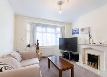 Thumbnail 3 bedroom terraced house for sale in Christchurch Road, Purley, Surrey