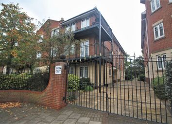 Thumbnail 2 bed flat for sale in Hale Lane, Edgware