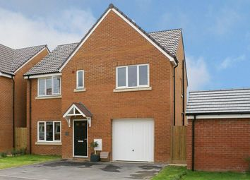 Thumbnail 5 bed detached house to rent in Framlingham Crescent, Trowbridge