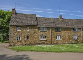 Thumbnail 3 bed cottage to rent in Mill Lane, Chipping Warden, Banbury