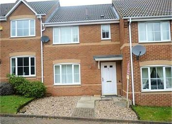 Thumbnail 3 bed terraced house for sale in Bushelton Close, Coventry
