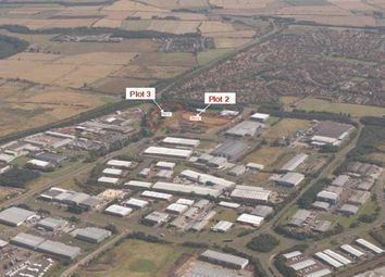 Thumbnail Industrial for sale in Plot 2 & 3 Nelson Park, Cramlington, Northumberland