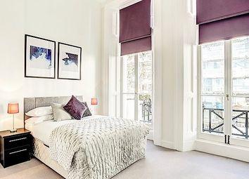 Thumbnail 2 bed flat to rent in Lexham Gardens, Kensington, South Kensington