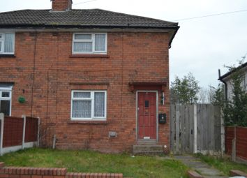 Thumbnail 2 bedroom semi-detached house for sale in Mayfield Road, Dudley