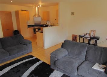 Thumbnail 2 bed flat for sale in Burgess House, 11 Burgess Street, Leicester