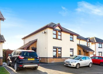 Thumbnail 2 bed flat for sale in Meadowside, Newquay, Cornwall