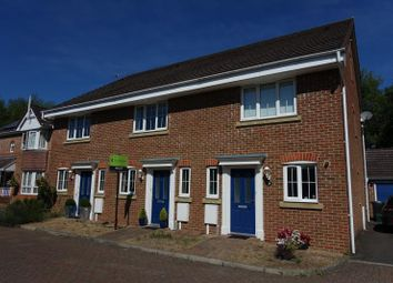 Thumbnail 3 bed terraced house to rent in North Holmwood, Dorking, Surrey