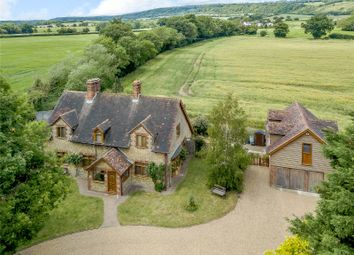 Thumbnail 4 bed detached house for sale in Snodland Road, Birling, West Malling, Kent