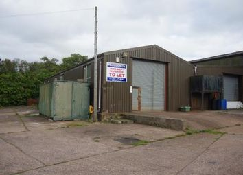 Thumbnail Warehouse to let in Unit 3 Greenham Business Park, Wellington