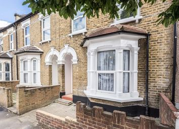 Thumbnail 4 bedroom end terrace house for sale in Wragby Road, London