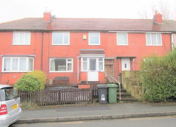 Thumbnail 3 bedroom terraced house for sale in Devonshire Drive, Clayton Le Moors, Accrington