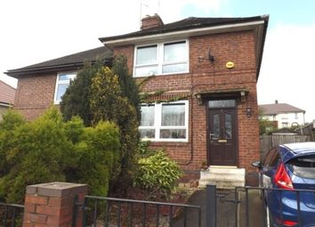 Thumbnail 2 bed property to rent in Musgrave Crescent, Sheffield