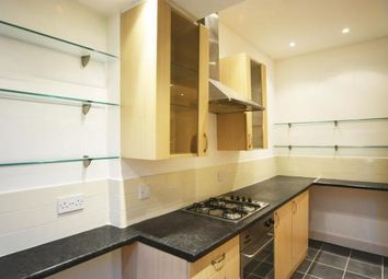 Thumbnail 1 bedroom flat to rent in King Henrys Walk, London