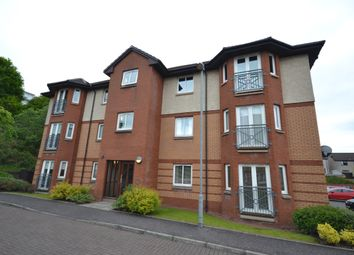 Thumbnail 2 bed flat for sale in William Wilson Court, Kilsyth