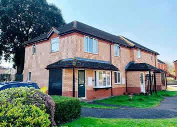 Thumbnail 2 bedroom property for sale in Northfield Gardens, Taunton