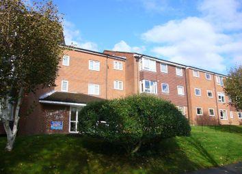 Thumbnail 1 bed flat for sale in Park Villas, Alexandra Road, Heathfield