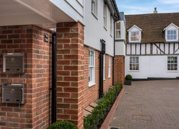Thumbnail 1 bed flat for sale in Devonshire House, Leatherhead