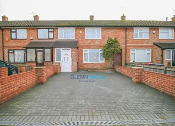 Thumbnail 3 bed terraced house for sale in Gaveston Road, Slough