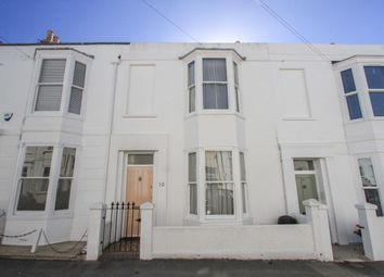 3 bed terraced house for sale in Great College Street, Brighton BN2