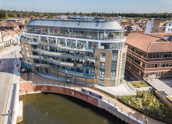 Thumbnail 2 bedroom penthouse for sale in Bridge Avenue, Maidenhead