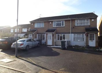 Thumbnail 2 bed terraced house for sale in Powderham Drive, Carlton Gardens, Cardiff