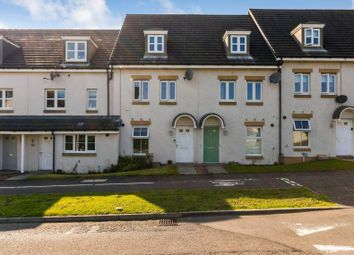 Thumbnail 3 bed terraced house for sale in 117 Greenshank Drive, Dunfermline
