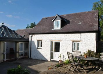Thumbnail 1 bed cottage to rent in Llandeilo