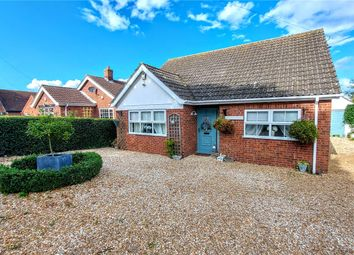 Thumbnail 3 bed detached house for sale in Bank End, North Somercotes