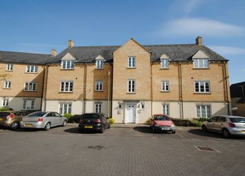 Thumbnail 1 bedroom flat to rent in Harvest Grove, Witney