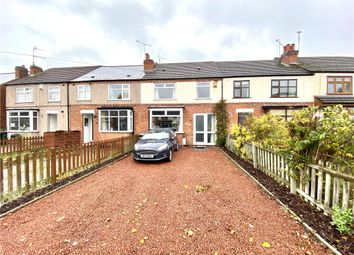 Thumbnail 4 bed terraced house for sale in Glendower Avenue, Coventry