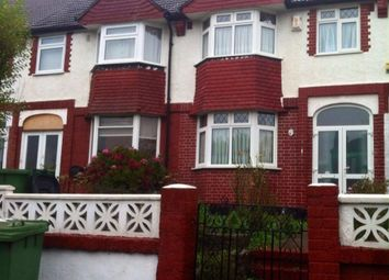 Thumbnail 3 bed semi-detached house to rent in Westmount Road, London