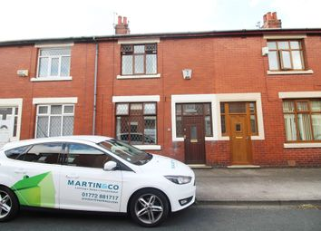 Thumbnail 3 bed terraced house to rent in Robinson Street, Fulwood, Preston