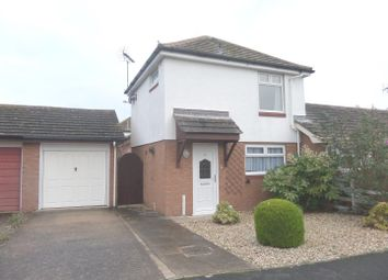 Thumbnail 2 bed semi-detached house for sale in Kingsway, Llandudno