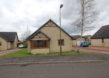 Thumbnail 3 bed bungalow for sale in Burnside Terrace, Addiewell, West Calder