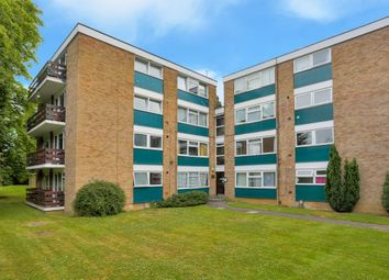 Thumbnail 3 bed flat for sale in Abbots Park, St.Albans