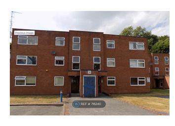 2 bed flat to rent in Frensham Way, Birmingham B17