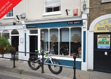 Thumbnail Retail premises to let in Gosport Street, Lymington