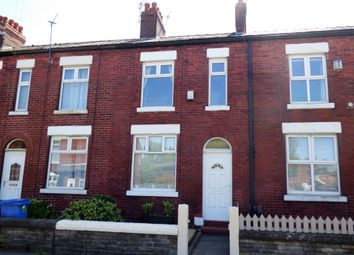 Thumbnail 2 bed terraced house for sale in Commercial Road, Hazel Grove, Stockport