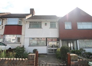 Thumbnail 3 bed property to rent in Horsmonden Road, London