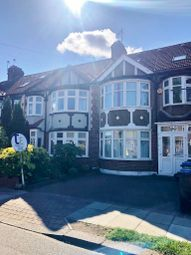 Thumbnail 4 bed terraced house to rent in Dawlish Avenue, Palmers Green