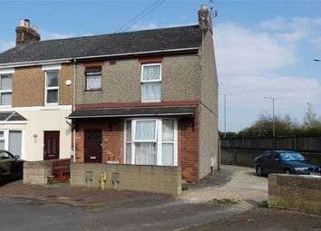 Thumbnail 2 bed property for sale in Caulfield Road, Swindon