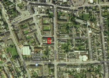 Thumbnail Land for sale in Dalrymple Terrace, Stranraer