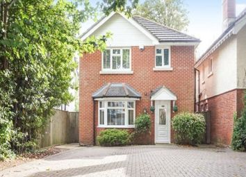 3 bed detached house for sale in Portsmouth Road, Southampton SO19