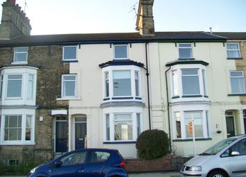Thumbnail 2 bedroom flat to rent in Marine Parade, Lowestoft