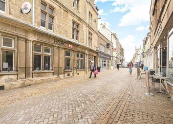 Thumbnail 2 bed maisonette to rent in St Pauls Street, Stamford, Lincs