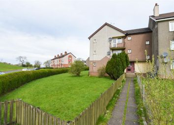 Thumbnail 2 bedroom flat for sale in Leitchland Road, Paisley