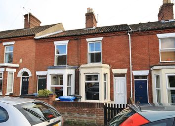 Thumbnail 3 bedroom property to rent in Knowsley Road, Norwich