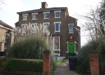 1 bed flat to rent in Christ Church Road, Surbiton KT5